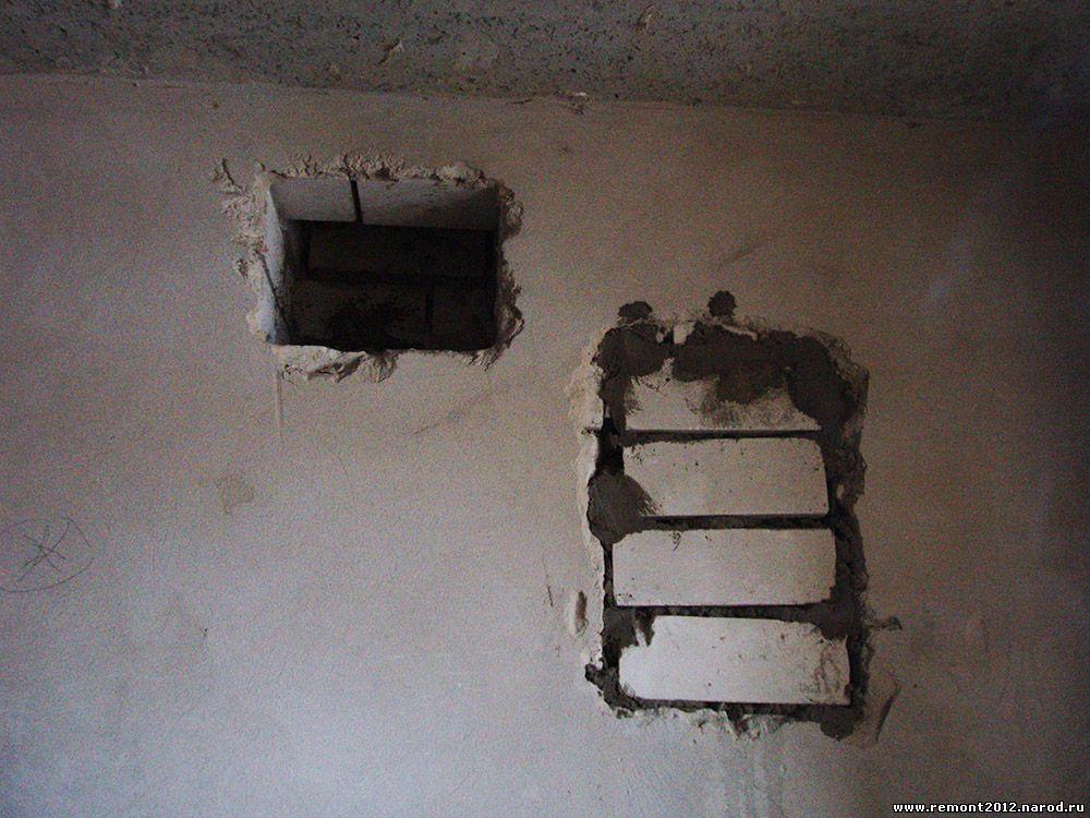 фото ремонт кухни в новостройке